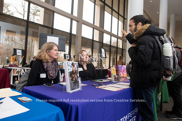 Arts Career Fair