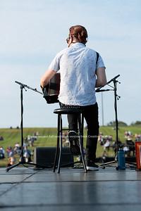 George Mason Hylton on the Hill. Photo By Ian Shiff/Creative Services/George Mason University