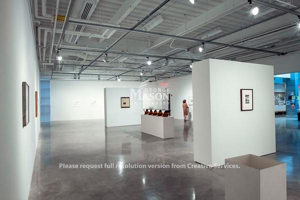 Gillespie Gallery of Art