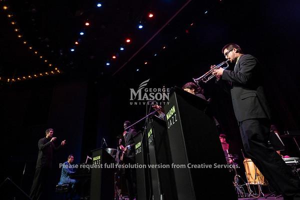 Mason Jazz