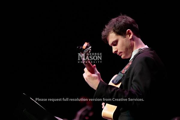 Mason Jazz Vocal Ensemble
