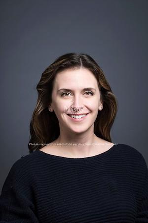Caroline Neher, Institute for Humane Studies, Grant Writer. Photo by:  Ron Aira/Creative Services/George Mason University