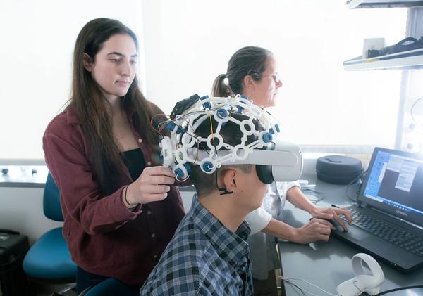 Neural Engineering Lab