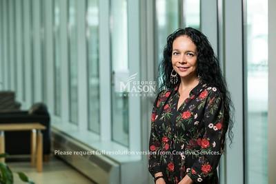Arlington Open Call Feb. 2018, Guadalupe Correa-Cabrera, Associate Professor, Schar School of Policy and Government