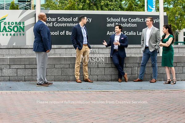 School of Business (Arlington Campus)