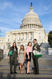 GMU in Capitol Hill