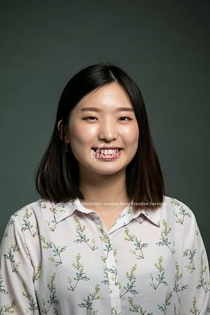 Minji Kwon