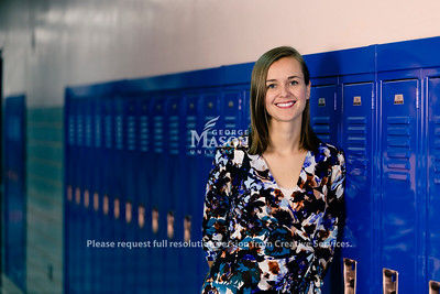 Sarah Parshall, a Restorative Justice Specialist for Fairfax County Public School. Photo by Lathan Goumas/Strategic Communications