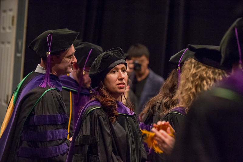 Antonin Scalia Law School Degree Celebration on Saturday May 18, 2019. Photo by Max Taylor
