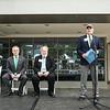Dedication Ceremony and Law Day Celebration