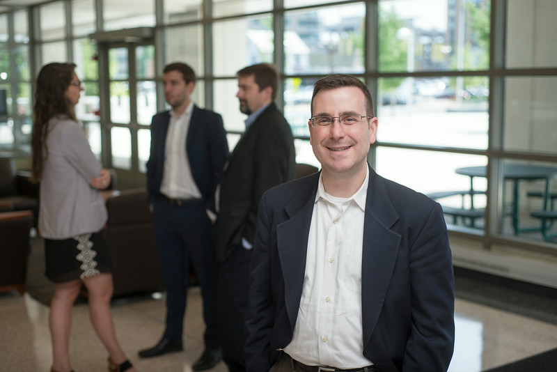 Adam Mossoff, Center for the Protection of Intellectual Property