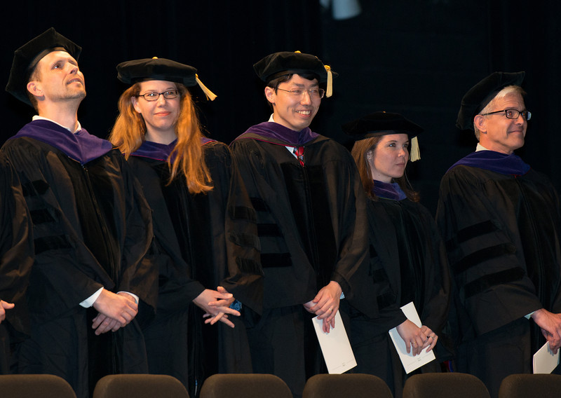 School of Law Convocation 2012. Photo by Alexis Glenn/Creative Services/George Mason University