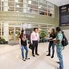 The Antonin Scalia Law School George Mason University.  Photo by:  Ron Aira/Creative Services/George Mason University