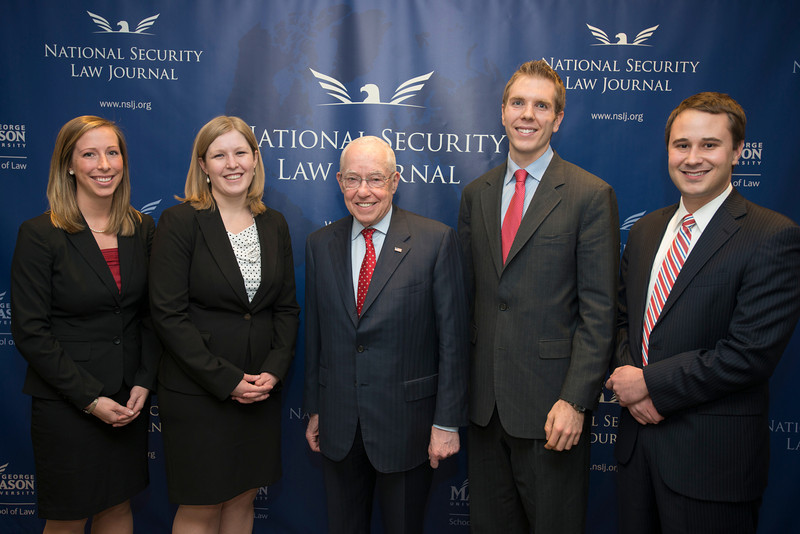 National Security Law Journal symposium