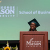 School of Business Convocation