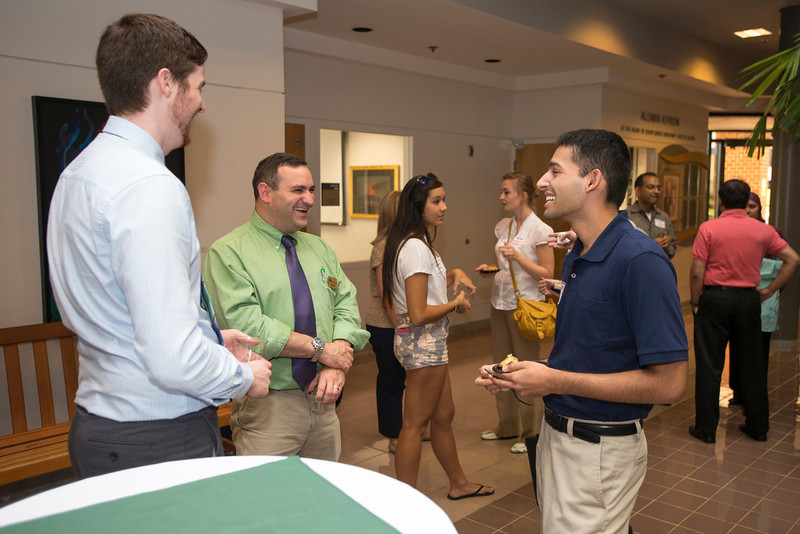 School of Business Academic Excellence Reception