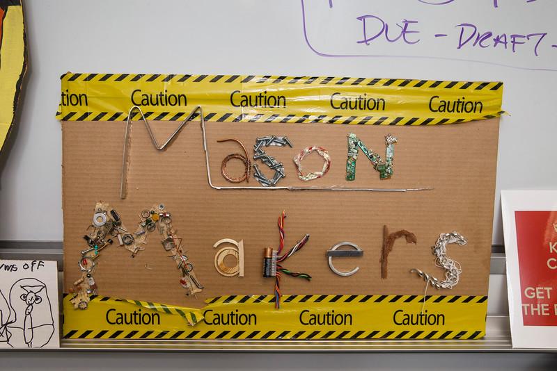 Mason Makers
