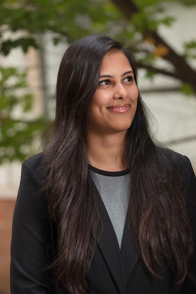 Jasmine Gandhi