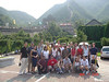 Great, Wall, China, MBA2004 - Photo courtesy of George Mason School of Business