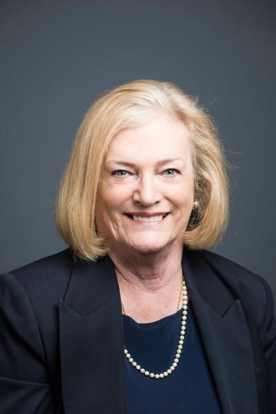 Betsy Tretola, Assistant Professor, Marketing.  Photo by:  Ron Aira/Creative Services/George Mason University