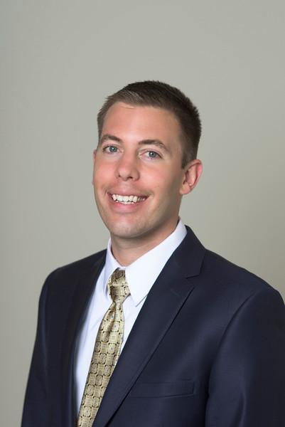 Emerging Business Leader Daniel Comparetto