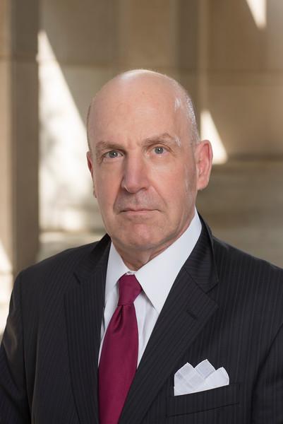 David R. Gallay