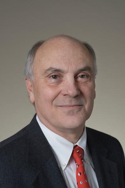 Robert Wulff, SOB