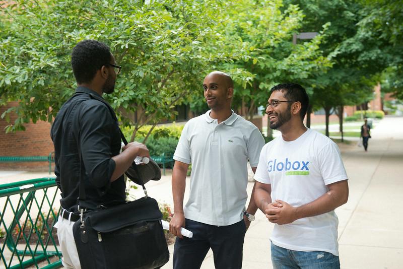 Globox Rentals alumni