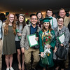 2018 School of Recreation, Health, and Tourism Degree Celebration