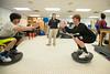 Lauren Marts, Athletic Training Education Program