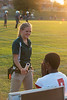ACHIEVES Project Athletic trainer Mary Chabolla