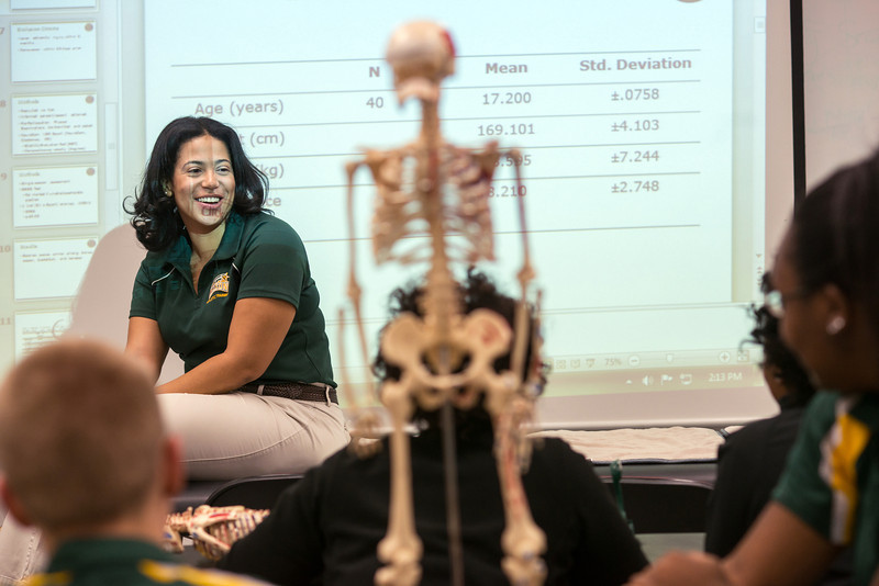 Athletic Training and Education
