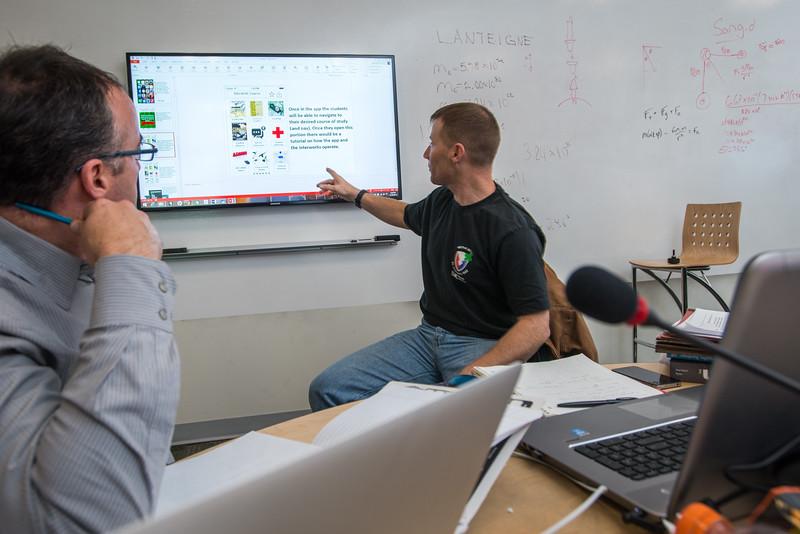Instructional Technology, CEHD