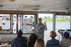 Virginia Initiative for Science Teaching and Achievement's Elementary Science Institute, VISTA, Teachers, k-12, Dann Sklarew, Occoquan River