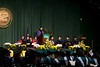 College of Education and Human Development Convocation 2012.