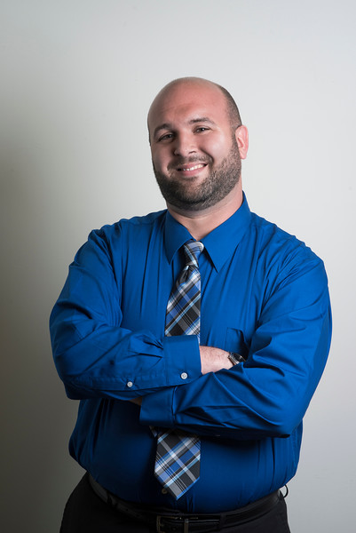 Shawn DeLuca, Mason in Loudoun, College of Education and Human Development