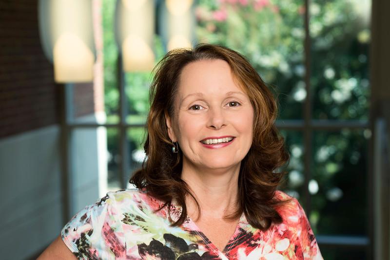Professor Dawn Hathaway