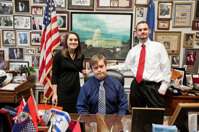 Mason LIFE Capitol Hill