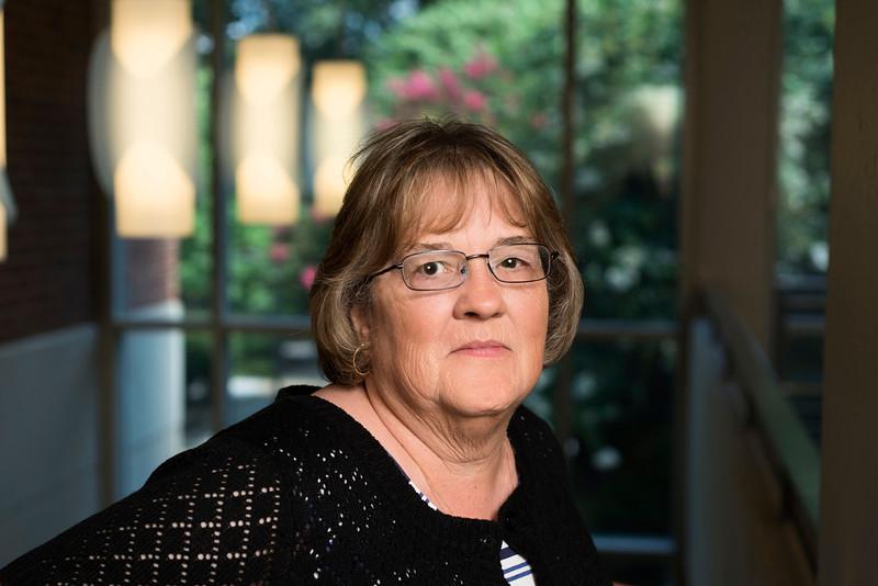 Professor Priscilla Norton