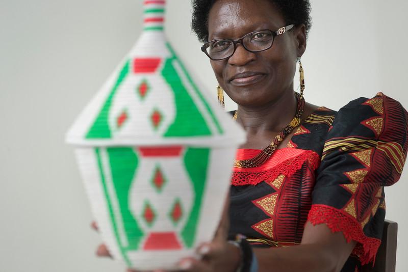 Elavie Ndura