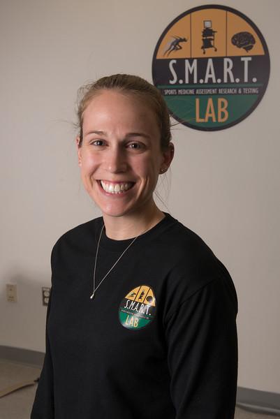 S.M.A.R.T. Lab