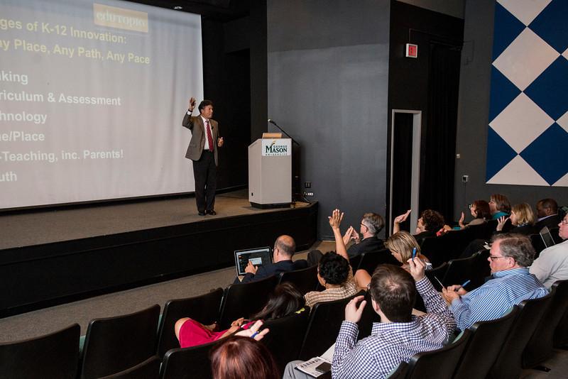 CEHD eLearning Colloquium