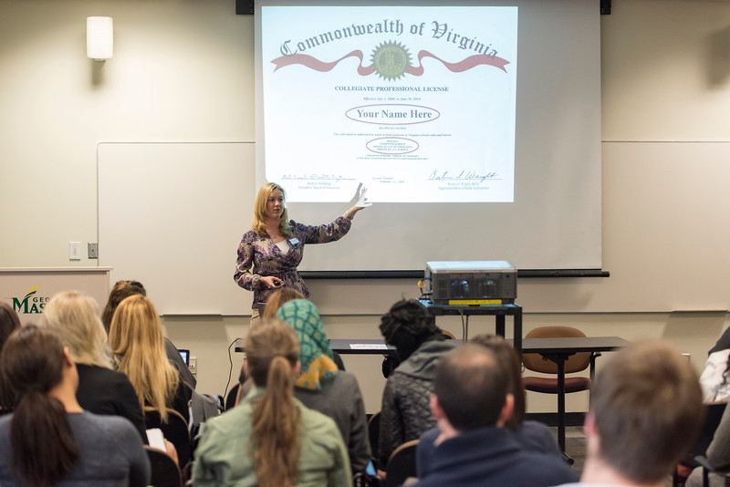 CEHD information session