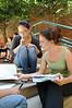 110630132 - Teachers take part in FAST TRAIN programs through CEHD.