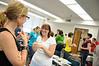 110711042 - Teachers take part in FAST TRAIN programs through CEHD.