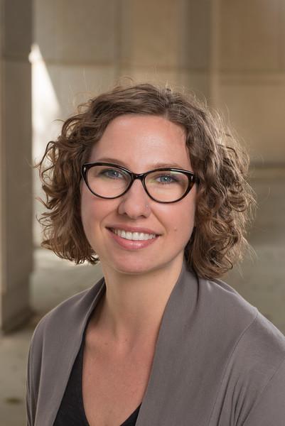 Sarah Pinkelman