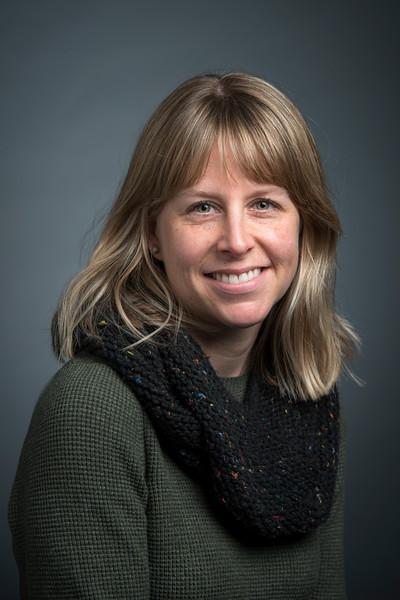 Stephanie Dodman