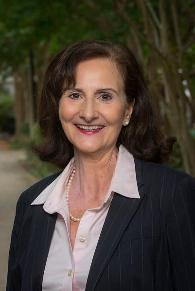Anastasia P. Samaras, Professor of Education. Photo by Evan Cantwell/George Mason University.
