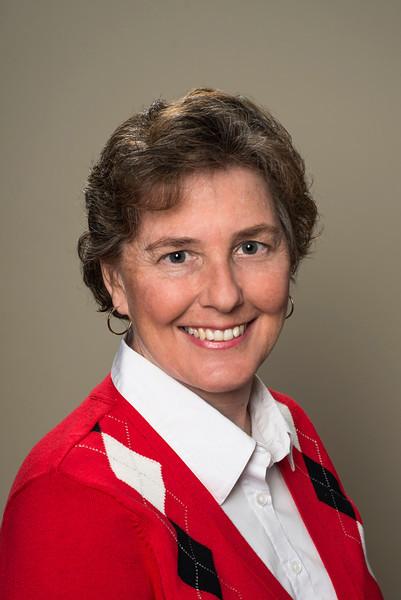 Lisa Fitchett