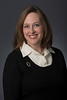 Leslie La Croix, Early Childhood Education Advisor, CEHD. Photo by Creative Services/George Mason University